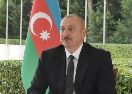 صبر آذربایجان تمام شده است