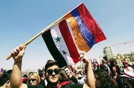 چرا کردها در جنگ قرهباغ از ارمنستان حمایت میکنند؟