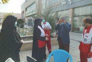 اجرای طرح آمران سلامت  در ۲۵  نقطه تبریز