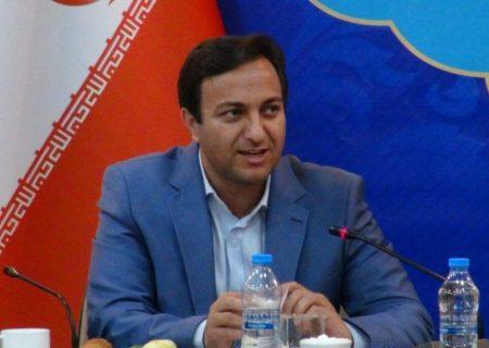 ایجاد بازارچهی صنایع دستی آذربایجان شرقی در قزلجه میدان