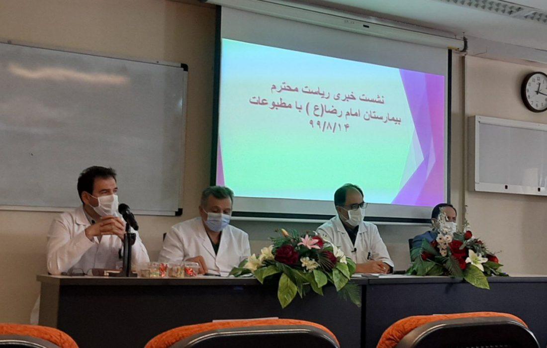 خیانت یک شرکت ایرانی به بیماران کرونایی/ کمبود نیروی انسانی و تامین تجهیزات دو مشکل اصلی حوزه سلامت در فاز سوم کرونا