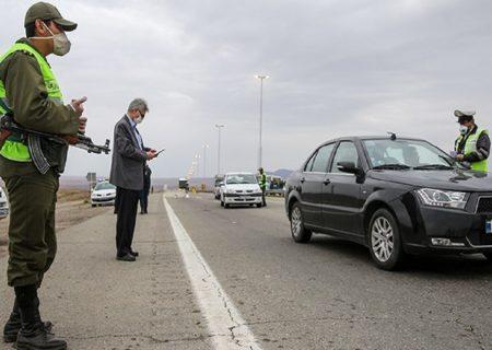 محدودیتی برای خروج خودروهای غیربومی از تبریز نداریم
