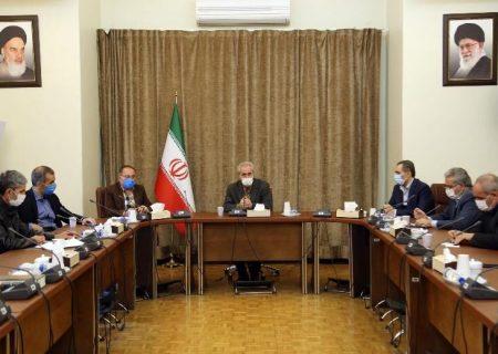 درخواست استاندار آذربایجانشرقی برای نقشآفرینی بیشتر شهرداری در مبارزه با کرونا