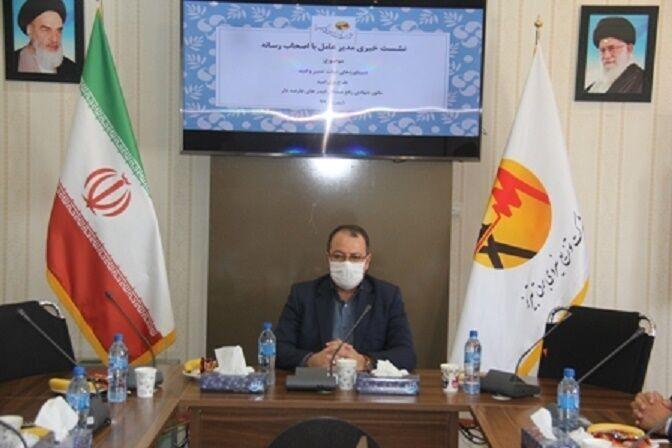 پنج هزار مشترک برق تبریز دارای کنتور هوشمند شدند