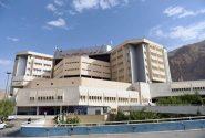 آمار ورودی بیماران کرونایی به بیمارستان امام رضای تبریز کاهش یافت