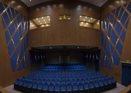 خبرهای خوش توسعه از سینماهای تبریز به گوش میرسد