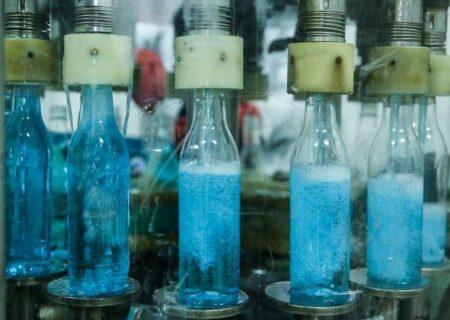 افزایش ۳۰۰ درصدی ظرفیت تولید مواد ضدعفونی کننده در شهرکها و نواحی صنعتی آذربایجان شرقی
