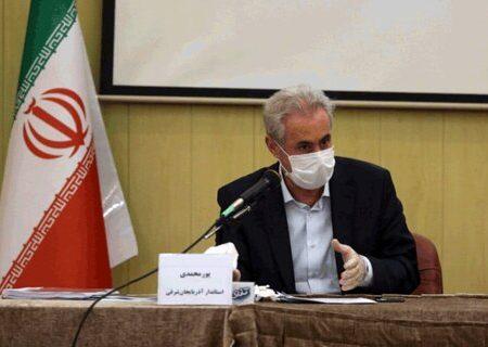 رایزنی برای افزایش سهم آذربایجان شرقی از بودجه سال آینده