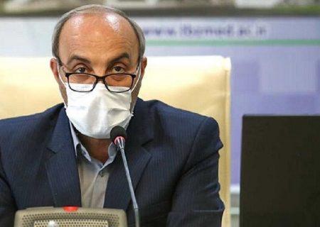گزارشی از متضرر شدن بیماران از کمبود اکسیژن در آذربایجانشرقی دریافت نکردهایم