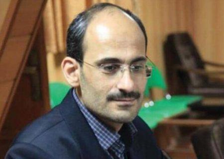 سرپرست اداره کل فرهنگ و ارشاد اسلامی در قرنطینه خانگی است