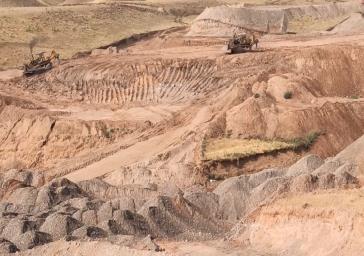 پیشرفت چشمگیر بزرگترین پروژه زیست محیطی کشور