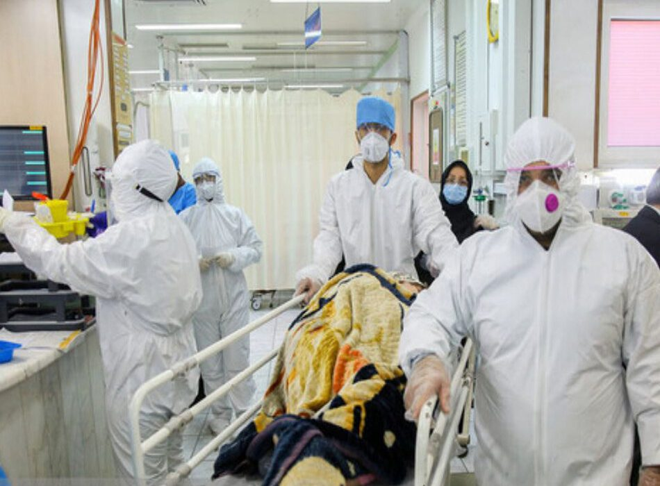 جزئیات شیوه جدید پذیرش کروناییها در بیمارستان