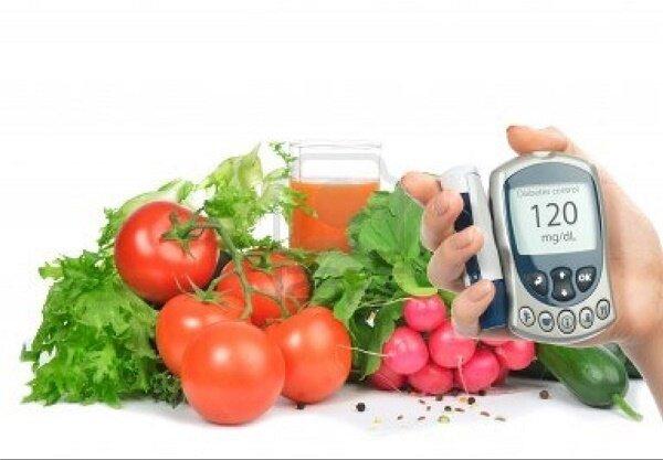 تغذیه دیابتی ها چگونه باید باشد/لزوم مشاوره با پزشک تغذیه
