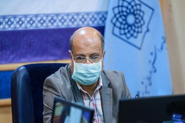 تهران در وضعیت خطرناکی قرار دارد/ افزایش تخت های ICU