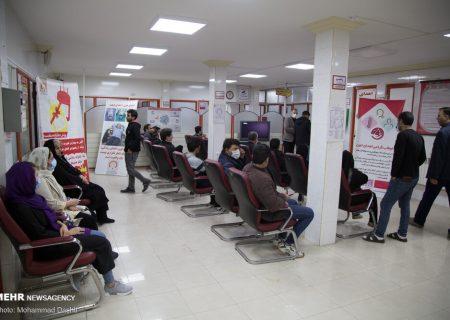 سهم اندک بانوان ایرانی از اهدای خون/باورهای غلط زنان