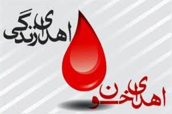 کاهش ۱۵درصدی اهدای خون دراستان مرکزی/مردم یاریگر انتقال خون باشند