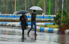 بارش در آذربایجانشرقی حدود ۷۰ درصد افزایش یافت