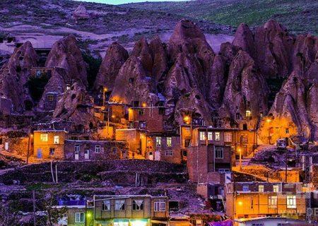 روستای تاریخی کندوان ۲۸۸ فقره ساخت و ساز غیرمجاز دارد