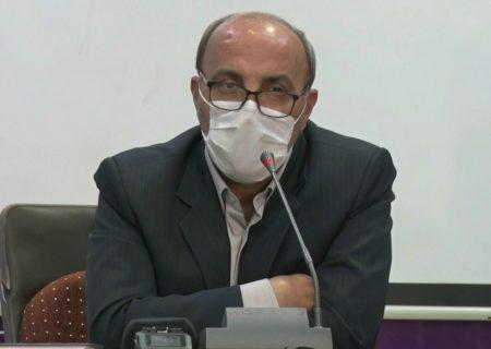 حدود ۷۰ هزار نفر در آذربایجان شرقی به کرونا مبتلا شده اند