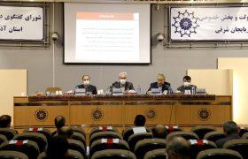 آمادگی آذربایجان شرقی برای مشارکت در بازسازی مناطق آزادشده قرهباغ