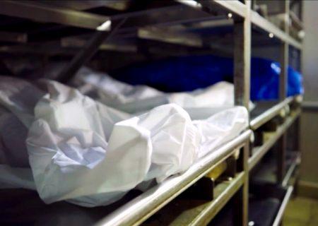 تحویل ندادن جنازه فوتی های کرونا غیرممکن است