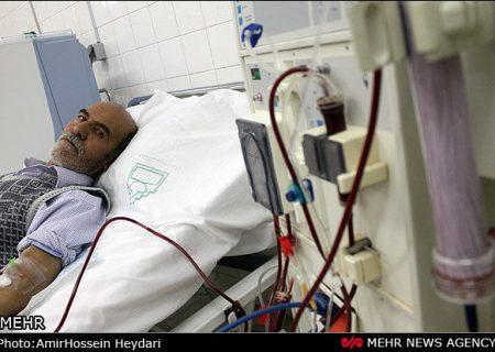 تأمین هزینه دارو و درمان چالش اصلی بیماران کلیوی است