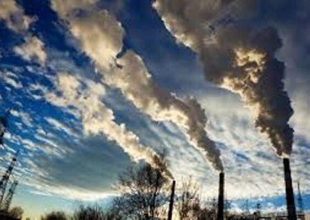 تاثیر آلودگی کارخانه ها و آتش سوزی جنگل ها بر افزایش ریسک آلزایمر