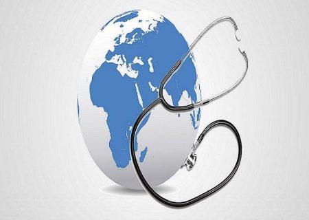 تست سلامت قلب با پله نوردی/ارتباط کووید۱۹ با کاهش اشعه ماوراءبنفش