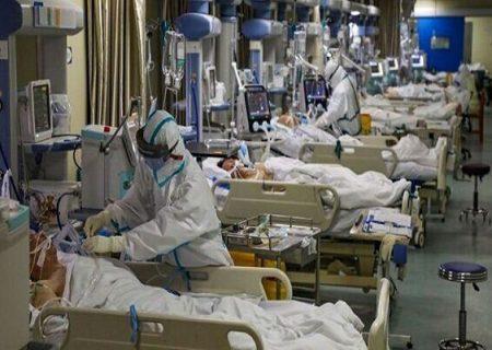 ماموریت مرکز قلب تهران در بحران کووید ۱۹/ نگرانی از قدرت ویروس