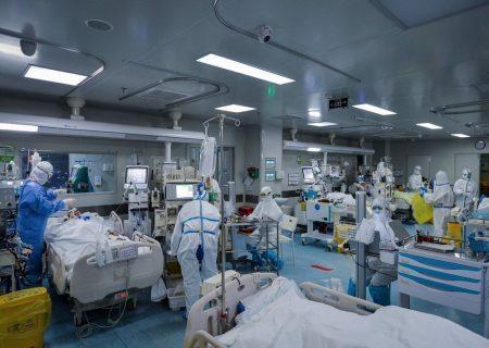 ۴۷۲ تخت بیمارستانی در اختیار بیماران کرونایی اردبیل
