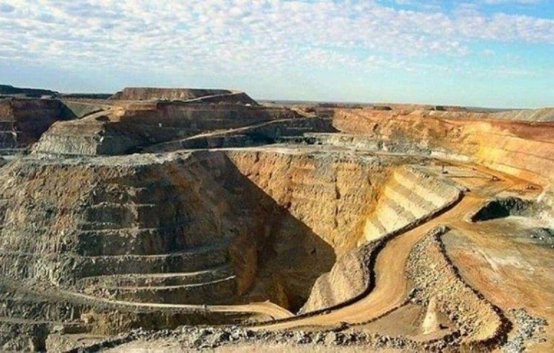 مجوز محدوده های اکتشافی و معادن راکد در آذربایجانغربی ابطال میشود