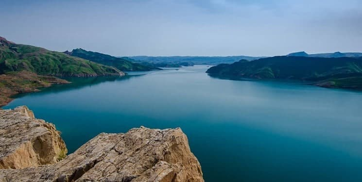میزان تبخیر آب سدها در ایران ۳ برابر میانگین جهانی است
