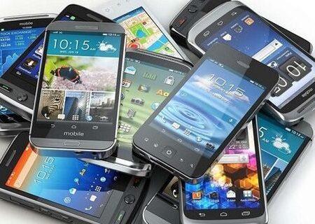 قیمت روز گوشی موبایل در ۱۵ آذر