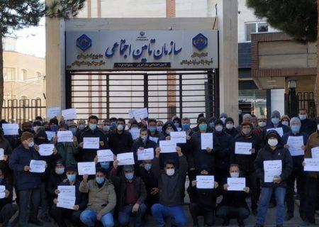 گلایههای بازنشستگان از تبعیضها تا همسانسازی حقوق