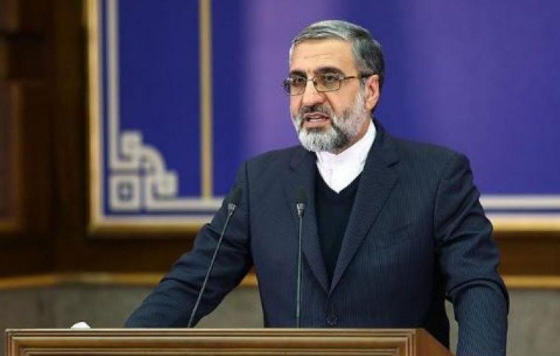 محکومیت شش نفر از همدستان روح الله زم/ پرونده عیسی شریفی به دیوان عالی کشور رفت