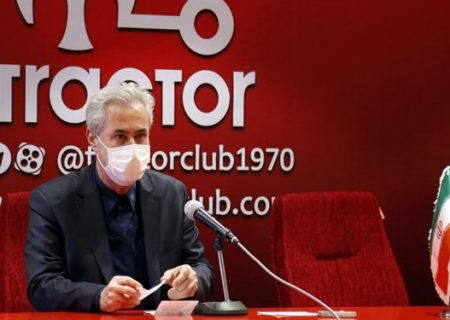 ایران مدرن، مدیون آذربایجان است/ انتقاد از حاشیهسازیها و حملات ناجوانمردانه علیه تیم تراکتور