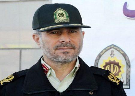 ۲۰ سارق حرفه ای در ارومیه دستگیر شدند