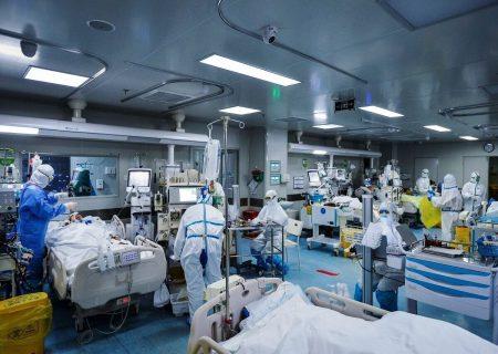 تشریح آخرین وضعیت کرونا و آنفلوانزا در آذربایجان شرقی