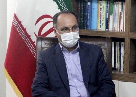 فرماندار سابق ارومیه، مدیرکل منابع انسانی استانداری آذربایجانغربی شد