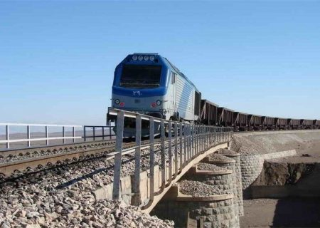 ایستگاه خط آهن شهرک شهید سلیمی تبریز فعال میشود