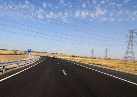 ۳۴۰۰ میلیارد ریال طرح راه و شهرسازی آماده افتتاح در آذربایجانغربی است