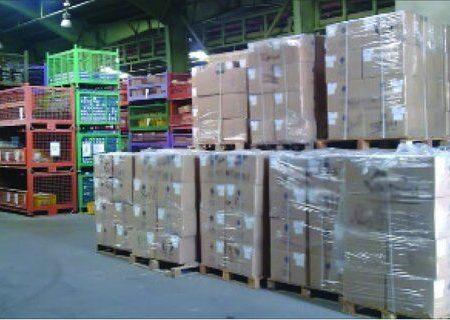 صادرات از گمرک بیلهسوار ۳۰ درصد افزایش یافت