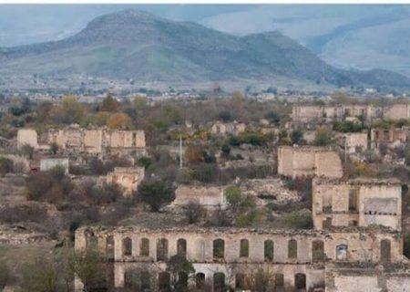 شرکتهای استان اردبیل آماده مشارکت در بازسازی قرهباغ هستند