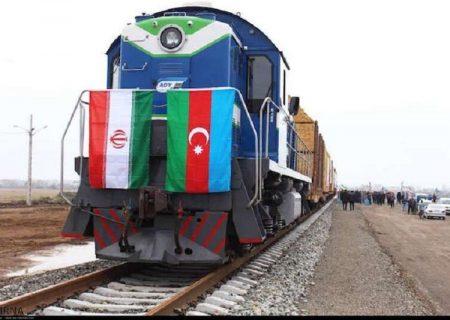 بارانداز ریلی اردبیل و جمهوری آذربایجان به مرحله عملیاتی نزدیک شد