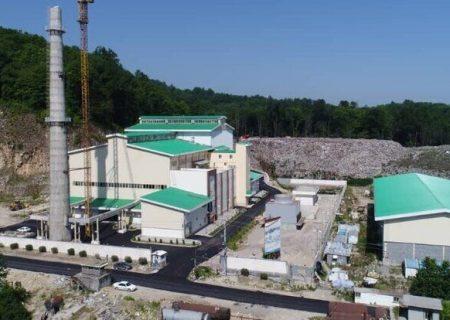 ۲۹۰ میلیون دلار برای احداث نیروگاه زبالهسوز در تبریز هزینه میشود
