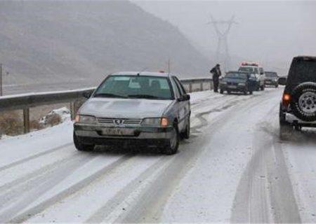 برف و کولاک از فردا، پنجشنبه میهمان شهرها وجادههای آذربایجانغربی است