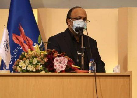 آذربایجانشرقی قطب تامین دستگاه تولید ماسک کشور است