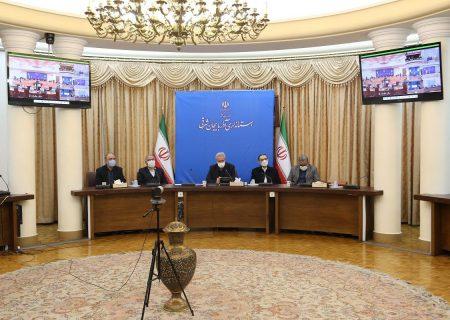 استاندار آذربایجان شرقی خواستار افزایش سهمیه گاز نیروگاه تبریز شد