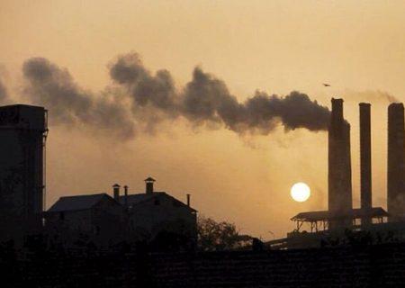 آلودگی هوای شهرهای آذربایجانغربی و نفسی که تنگتر میشود