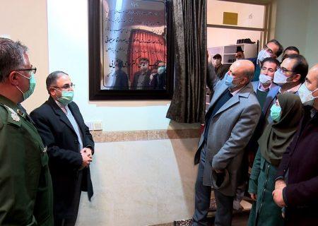 ۲۱۵ میلیارد ریال طرح مدرسه سازی در آذربایجان شرقی افتتاح شد